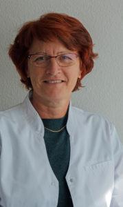 Larissa Bernhardt, Fachärztin für Allgemeinmedizin / Hausärztin / Akupunktur