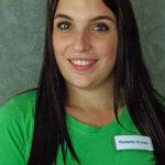 Roberta Russo, Medizinische Fachangestellte